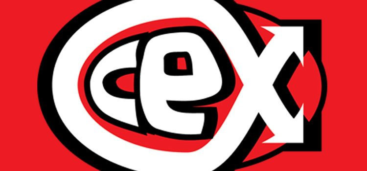 CEX Buy Sell At The Park Centre