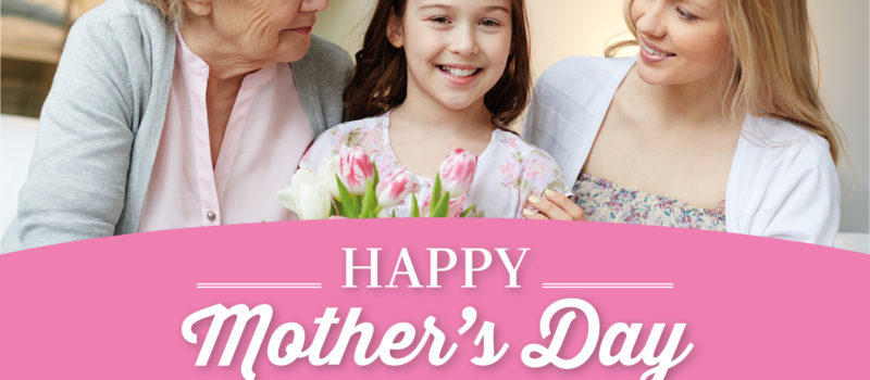 Mothers Day Featured