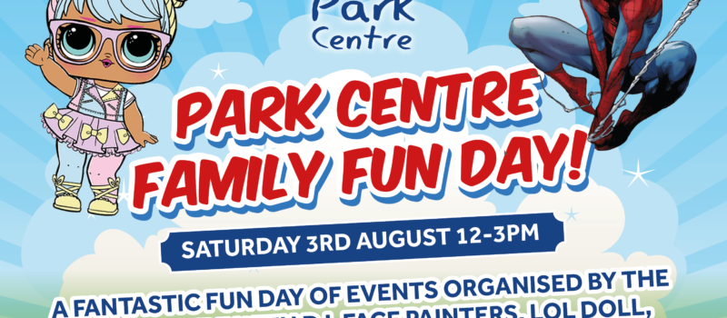 Féile Fun Day Web Slider