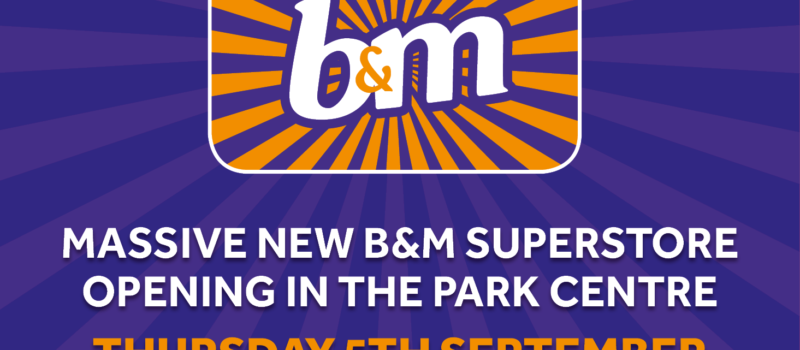 B&M Bargains Featured