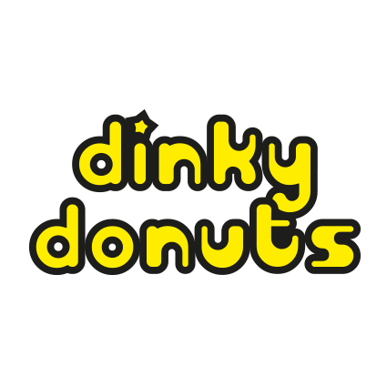 Dinky-Donuts-Icon