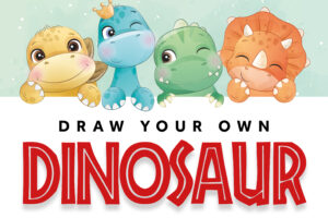 Dinosaur Competition Featured