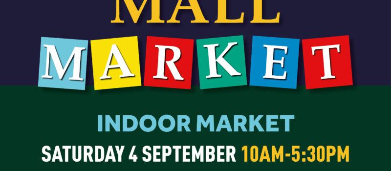 Mall Market September 2021
