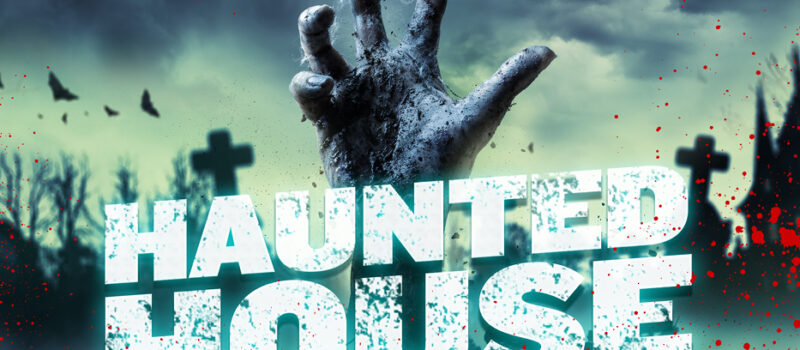 Haunted House Featured