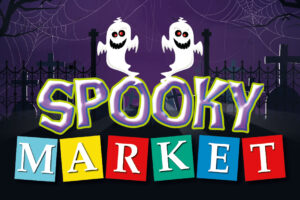 Spooky Market Featured