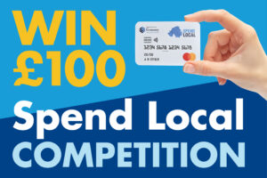 Win £100 Featured